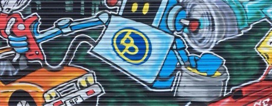 Breakwells Paints under new Ownership…