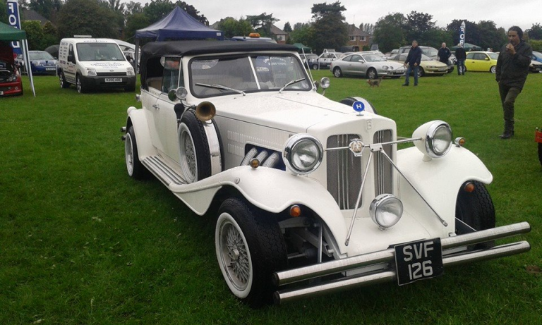 Breakwells Paints are proud to sponsor Willenhall Transport Show
